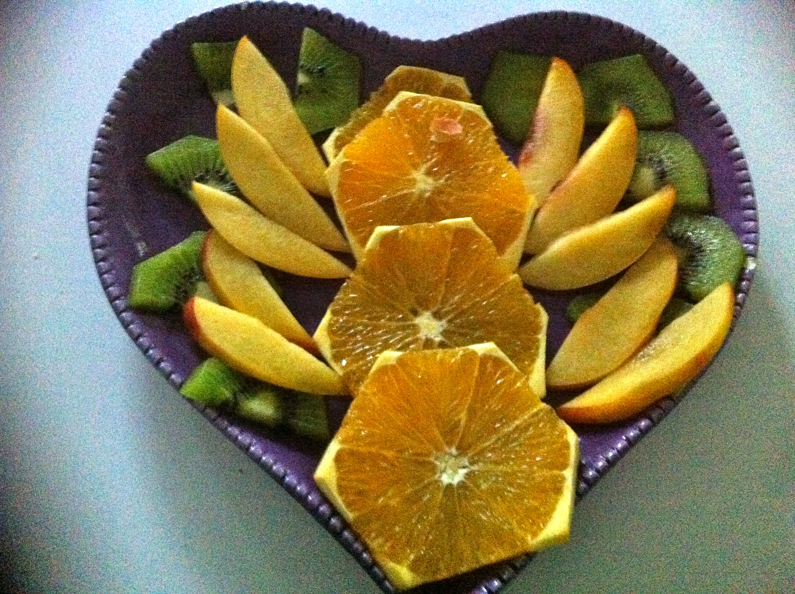 Tomad fruta
