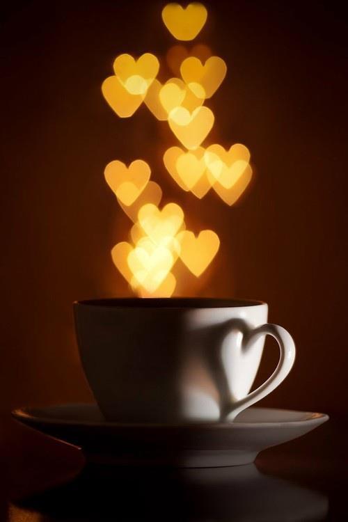Os invito a café..