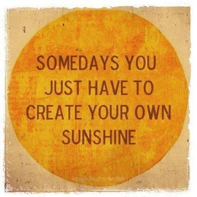 Luz a tu día